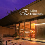 Night Architectural Photography by Allan Fernandes
